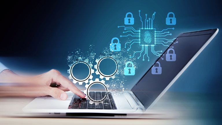 Cyber Security for Everyone with Vertical Structure