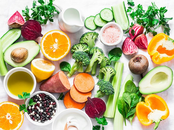Nutrition for Happy Hormones with Claire Clerkin