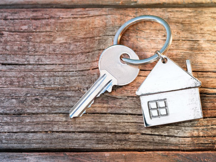 Preparing to Buy Your First Home with Frank Conway
