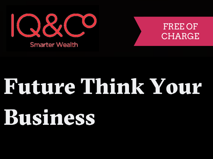Future Think Your Business