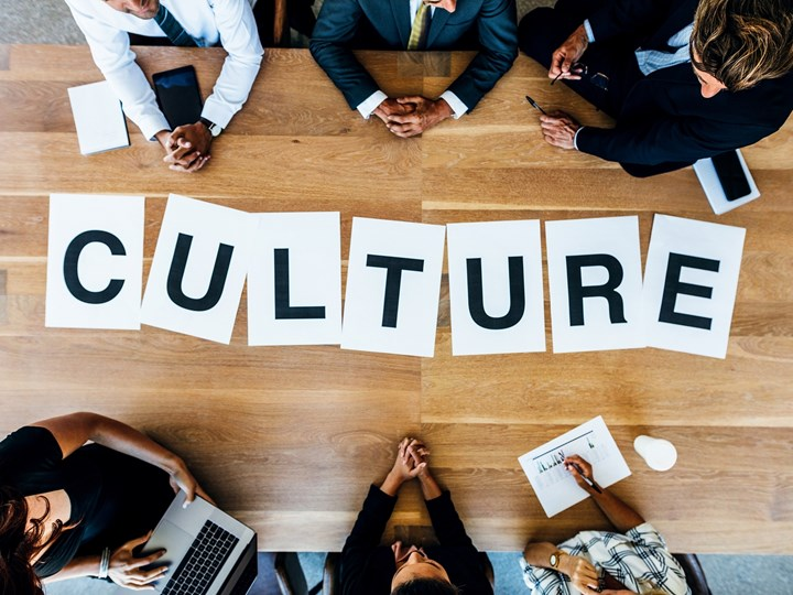Developing an Organisational Culture Strategy with Core Impact