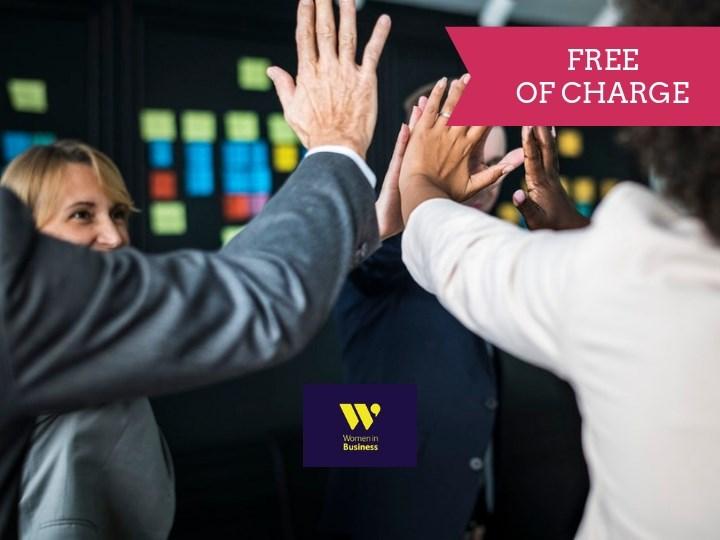Female Entrepreneurship Event - Women in Business